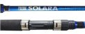 VARA 2 PARTES MOLINETE MARINE SPORTS SOLARA BLUESTICK SB-2702MH 2,70M 12-25LBS - Imagem 2