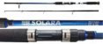 VARA 2 PARTES MOLINETE MARINE SPORTS SOLARA BLUESTICK SB-2702MH 2,70M 12-25LBS - Imagem 3
