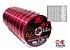 10 CARRETEIS LINHA SUPER STRONG SS 4.0 0,33MM 100M - Imagem 2