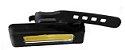 FAROL LANTERNA COMET USB RECARREGAVÉL BIKE 150 LUMENS - Imagem 1