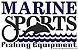 VARA INTEIRA MOLINETE MARINE SPORTS EVOLUTION MS-S601M 1,83M 20-40 LBS  - Imagem 4