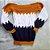 Blusa de Tricot ZigZag com Strass - Imagem 2