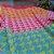 Blusa de Tricot Pied de Poule Colorida - Imagem 6