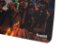 MOUSE PAD GAMER FORTNITE CAUCHEMARS I 65x32cm INOVE - Imagem 2