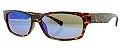 Óculos Solar Unissex NY40294 Onça Espelhado - Imagem 1