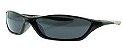 Óculos Solar Masculino Esportivo SRP1439 Preto - Imagem 1
