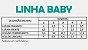 Tênis Essencial Cadarço Rosa/cinza  Baby - Imagem 4