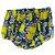 VESTIDO - KIT 3 Peças (Vestido + Calcinha + Faixa de cabeça) Limão - Imagem 3