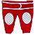 Macacão Suedine F1 Ferrari Premium - Imagem 3