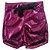 Shorts Style 1 Pink Brilho - Imagem 1