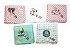 Mantas de Time Bordada de Microfibra   - Imagem 1