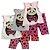 Conjunto Blusa e Legging Feminino Infantil 1/3 - Imagem 1