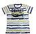 Camiseta Manga Curta Tam 6 - Imagem 1