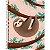 Caderno Universitário Bicho Preguiça 10 Matérias Tilibra - Imagem 1