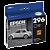 CARTUCHO EPSON T296120-BR PRETO || CAIXA UNID - Imagem 1