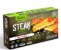 Steak Vegan sabor legumes 320g - Superbom - Imagem 1