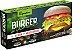 Burger vegano de grão de bico 360g - Superbom - Imagem 1
