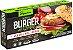 Burger vegano de quinoa 360g - Superbom - Imagem 1