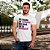 """Camiseta Básica Frases De Carnaval """"Me Chama De Catuaba"""" - Imagem 1"""