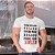 """Camiseta Básica Frases De Carnaval """"Quem Não Beijou Pode Vir"""" - Imagem 1"""