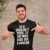 """Camiseta Básica Frases De Carnaval """"Mais Doido Que O Bagulho"""" - Imagem 2"""