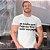 """Camiseta Básica Frases De Carnaval """"Azar No Jogo"""" - Imagem 1"""