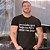 """Camiseta Básica Frases De Carnaval """"Azar No Jogo"""" - Imagem 2"""