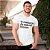 """Camiseta Básica Frases De Carnaval """"Te Conheço De Outros Blocos"""" - Imagem 2"""