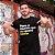 """Camiseta Básica Frases De Carnaval """"Eu Quero Beber"""" - Imagem 2"""