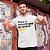 """Camiseta Básica Frases De Carnaval """"Eu Quero Beber"""" - Imagem 1"""