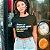 """Camiseta Cropped Feminina Frases De Carnaval """"Eu Quero Beber"""" - Imagem 1"""