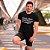 """Camiseta Básica Frases De Carnaval """"Virei Uber"""" - Imagem 1"""
