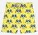 Short Praia Infantil Square Pants - Imagem 1