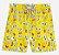 Short Praia Infantil Sponge Bob - Imagem 1