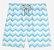 Short Praia Infantil Listrado Simples - Imagem 1