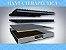 Manta Quântica 21 Tipos De Massagens bi-lateral 1,38 X 1,88 Padrão - Imagem 4