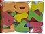 Letras e Números em EVA - Imagem 3