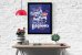 """Quadro Decorativo Motivacional """" The Expert in Anything Was Once a Beginner """"  - Imagem 1"""
