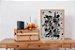 Quadro Decorativo Mosaic Abstract Geometric - Imagem 1