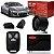 Alarme Automotivo Universal 1 Controle Sistec Sxt 986 Bloqueio Antiassalto Pânico Sx40 Com Sirene - Imagem 1