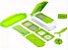 Kit Cortador de Alimentos Multi Uso - Imagem 1