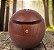 Difusor umidificador  madeira - Imagem 1