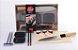 Conjunto Para Sushi com 2 Pares de Hashi + Faca + Acessórios 8 Peças - Imagem 3