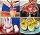 Conjunto de Forma Copo De Silicone Para Cozinhar Ovo 6 Unidades Magic Egg  - Imagem 5