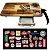 Tábua De Carne para Churrasco Personalizada Coloque Sua Cerveja Preferida - Imagem 1