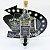 Pingômetro Parede Quadro Modelo Premium com 1 Garrafa 1 Litro  - Personalizado Jack Daniels  - Imagem 1