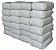 Sacos De Silagem Branco 51x110 - 200 Micras C/50 Unid C/ Abraçadeiras - Imagem 7