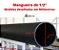Mangueira Para Irrigação Plastica 1/2 - Rolo C/ 100m - Imagem 2