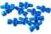 Micro Aspersor Para Irrigação - Kit C/ 500 Unidades - Imagem 1