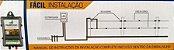 Kit Cerca Eletrica Rural - Eletrificador + Rolo De Fio 500m - Imagem 3